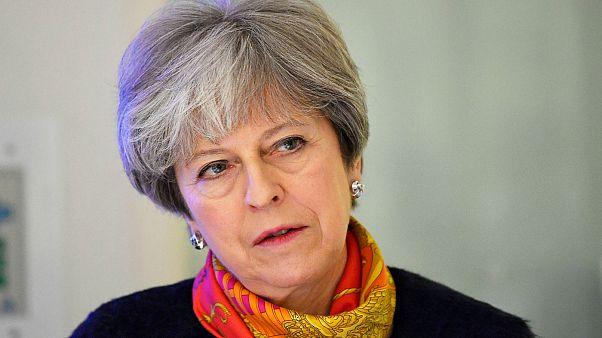 نخست وزیر بریتانیا