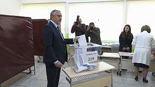 Les Chypriotes-turcs élisent leurs députés
