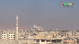 Siria: esplosione causa decine di morti e feriti