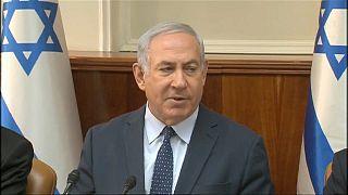 Netanyahu llama a desmantelar la UNWRA