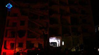 Συρία: Δεκάδες νεκροί και τραυματίες στην Ιντλίμπ