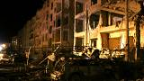 İdlib'de bombalı saldırı: En az 30 ölü, 70 yaralı