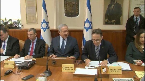 Netanyahu: 'Shut down UNRWA'