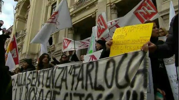 """Sciopero Scuola, Fedeli: """"Convocheremo le parti"""""""