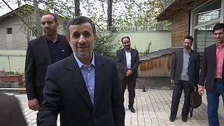 Iran: mistero su arresto dell'ex presidente Ahmadinejad