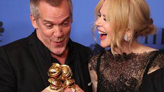 Nicole Kidman et Alexander Skarsgard ont été récompensés