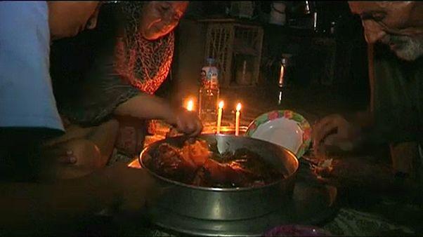 Ismét napi 6 órát lesz áram a Gázai övezetben