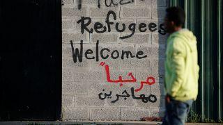 Rekordot döntött a menedékkérők száma Franciaországban