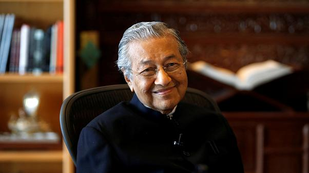 Elezioni in Malesia: Mahathir si ricandida, a 92 anni