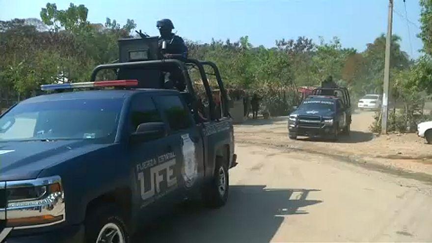Marihuánát rejtegettek önkéntes rendőrök