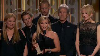 A tavalyi botrányok uralták a Golden Globe-ot