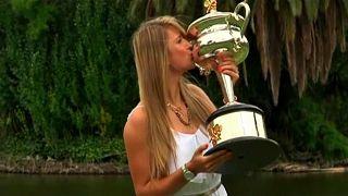 Виктория Азаренко снялась с Australian Open
