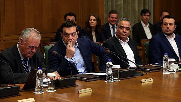 Αλ. Τσίπρας: «Το 2018 θα είναι έτος ορόσημο και γεμάτο προκλήσεις»
