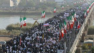 Ιράν: Φήμες για στοχοποίηση Αχμαντινετζάντ