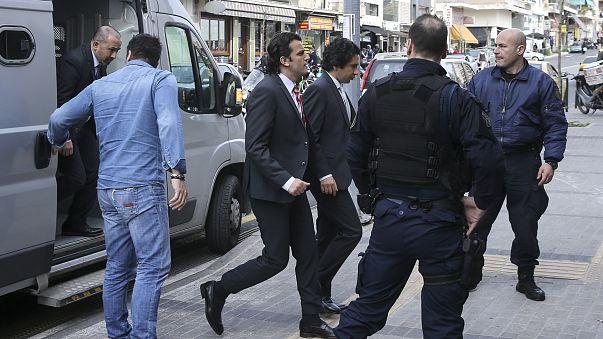 Yunanistan: İltica talebine yürütmeyi durdurma kararı