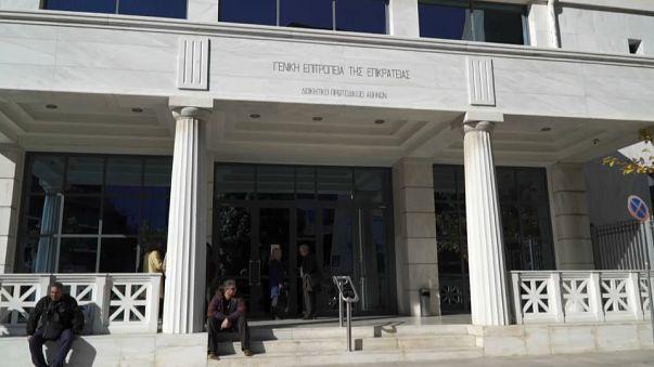 Grecia: congelata concessione asilo a militare turco