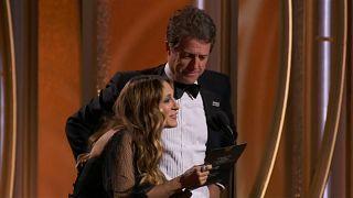 Golden Globe: ecco tutti i premi assegnati