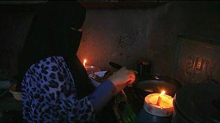 Израиль возобновляет электроснабжение сектора Газа