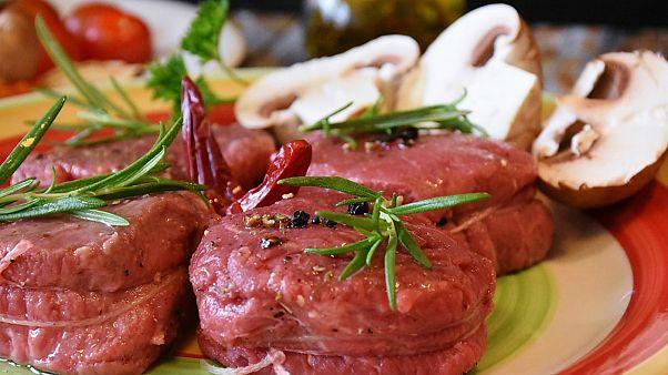 Luxury Meat
