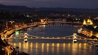 Budapest a világ top 5 látnivalója között