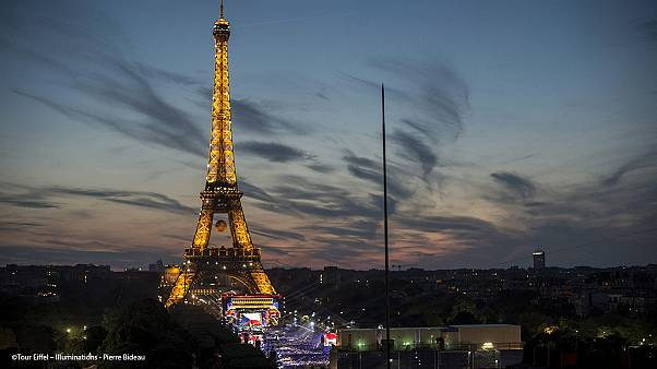 برج ايفل، باريس