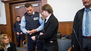 """""""Боруссия"""": нападавший признал вину"""