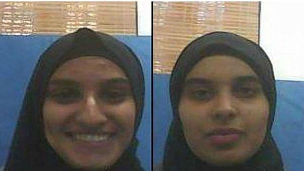 اعتقال فتاتين بتهمة الإتصال بداعش والتخطيط لهجوم إرهابي ضد إسرائيل
