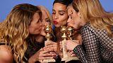 Erős nők és bosszúvágy a Golden Globe-on