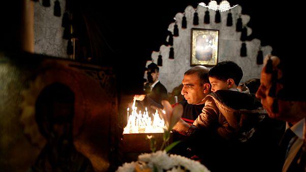 Israel restabelece fornecimento normal de eletricidade à Faixa de Gaza