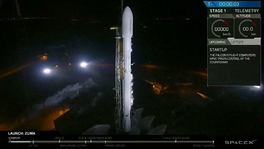 Компания Илона Маска запустила секретный спутник