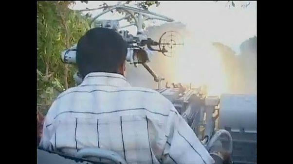 13 mutmaßliche Tamil-Tigers-Unterstützer vor Gericht