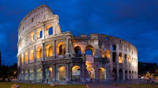 Os locais históricos mais procurados pelos internautas estão na União Europeia