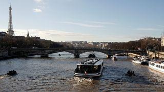 Paris ganz oben bei den Internauten
