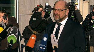 """Schulz will Deutschland als """"Motor der Europapolitik"""""""