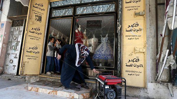 Αυξήθηκαν οι ώρες ηλεκτροδότησης στη Λωρίδα της Γάζας
