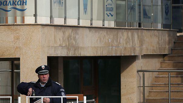 Bulgarian businessman shot dead in Sofia street