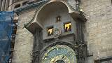 L'horloge astronomique de Prague ne tourne plus