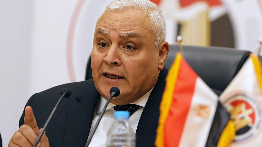 مصر تعلن موعد إجراء الانتخابات الرئاسية