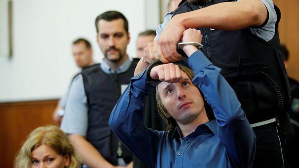 """Bombista de Dortmund: """"Não quis matar ninguém"""""""
