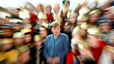 Almanya'da koalisyon görüşmeleri sürüyor