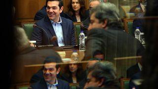 Οι πρώτες αντιδράσεις για τις δηλώσεις Τσίπρα στο υπουργικό
