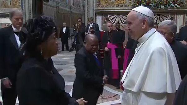 A Vatikán kiáll Jeruzsálem jelenlegi státusza mellett