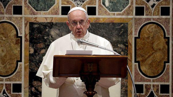 Papst Franziskus: Vertrauen auf der koreanischen Halbinsel aufbauen