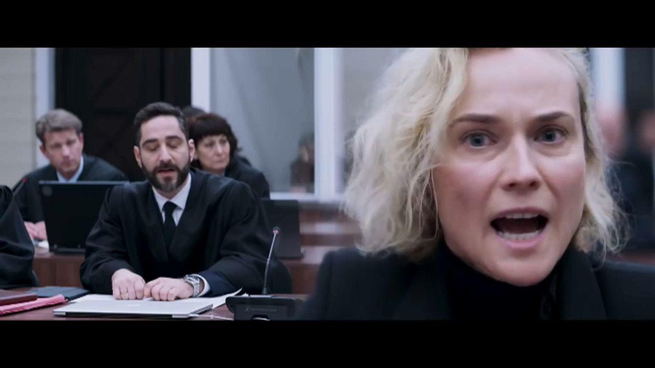 """""""Uma Mulher Não Chora"""" dá Globo de Ouro à Alemanha"""