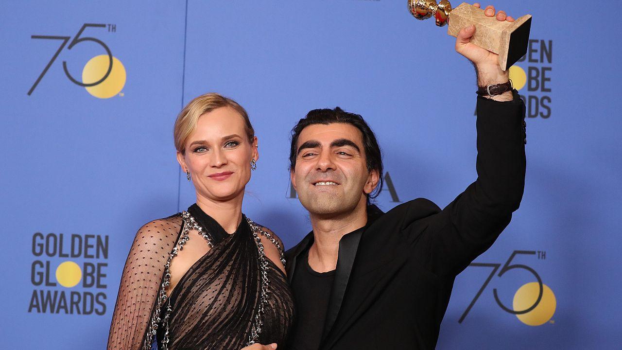 """Fatih Akin: """"Ein Film, der sich mit Rassismus auseinandersetzt"""""""