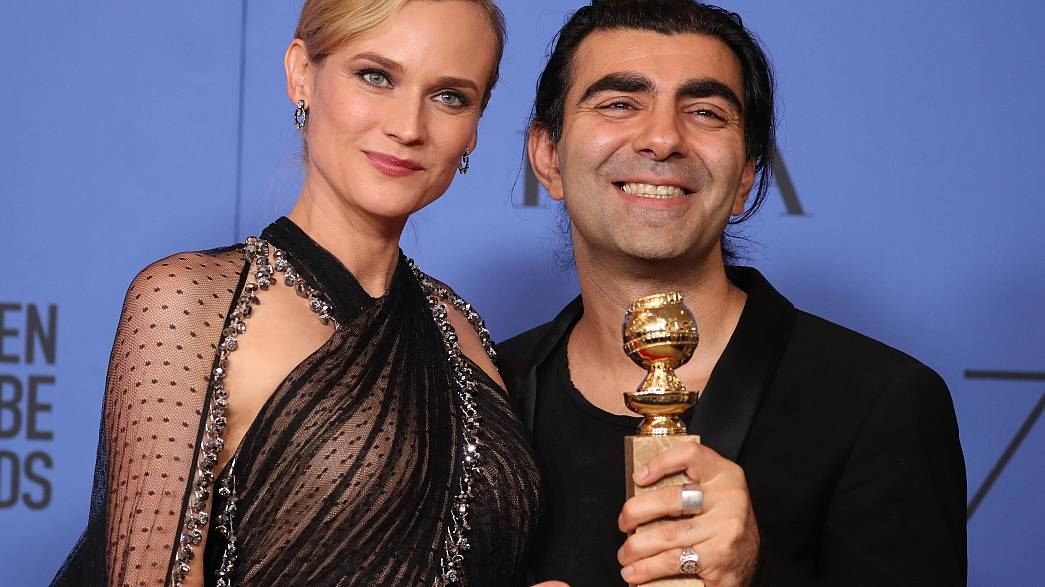 """""""In the Fade"""" de Fatih Akin primé aux Golden Globes"""