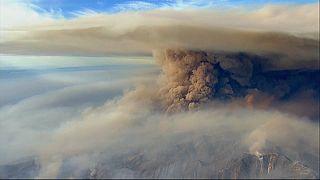 El año de los desastres naturales en Estados Unidos