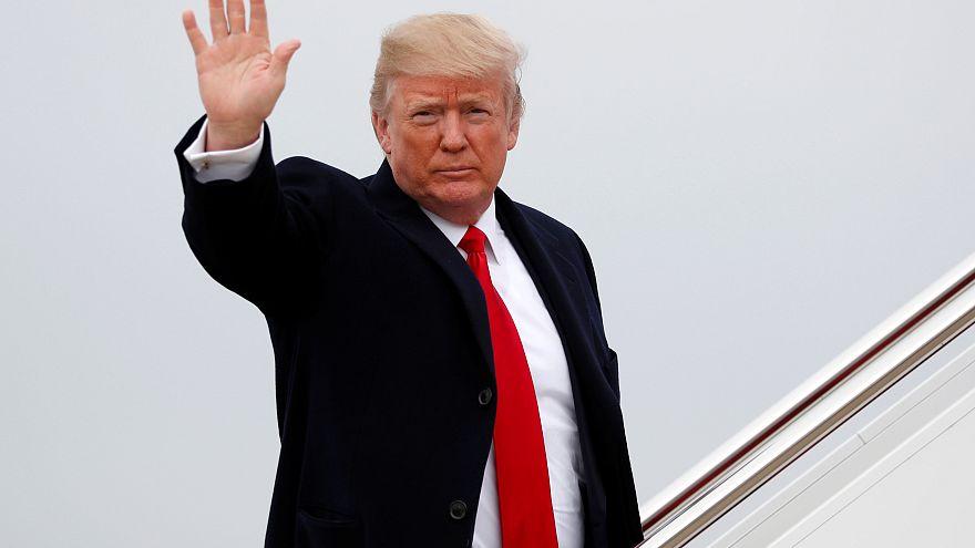 Donald Trumpot hamarosan meghallgathatják az orosz kapcsolatok miatt