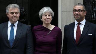 Regno Unito, rimpasto di governo