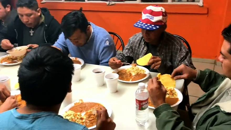 EUA suspendem proteção a cidadãos de El Salvador